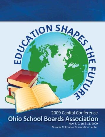 Ohio School Boards Associa on - 2010 OSBA Capital Conference ...