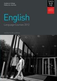 english-language-cou.. - International Students - Swinburne ...