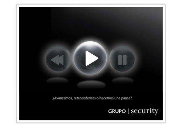 Descargar Presentación del Seminario - Banco Security