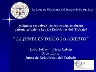 Lcdo. Jeffry Pérez Cabán - Portal Gobierno.PR - Gobierno de Puerto ...