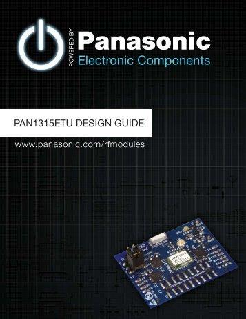 Panasonic - Electro Mark Inc