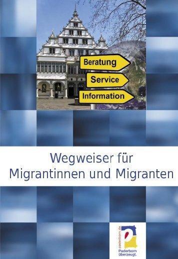 Beratungs-, Informations- und Serviceangebote 3 - Paderborn.de