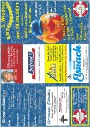 Hier können Sie den Flyer zum 3. Wiedaer Entenrennen als PDF ...