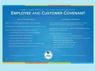 FMWR Covenant - Morale, Welfare & Recreation Home Page