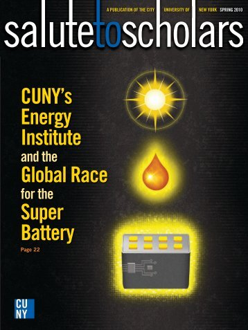 pdf - CUNY's Energy Institute Global Race Super Battery