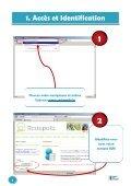 Guide d'utilisation - Ecole Privée Fieldgen - Page 2