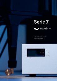 Serie 7 - Soulution