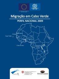 Migração em Cabo Verde Migração em Cabo Verde