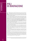 Speciale Poli di Innovazione - Umbria Innovazione - Page 6