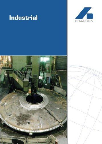 Industrial - Bradken