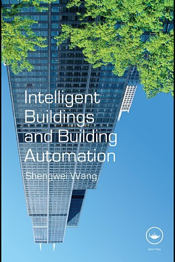 Intelligent Buildings, and Building Automation - IHMC Public Cmaps ...