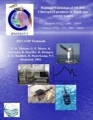Paper - PML Remote Sensing Group - Plymouth Marine Laboratory