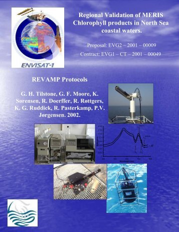 Paper - PML Remote Sensing Group - Plymouth Marine Laboratory