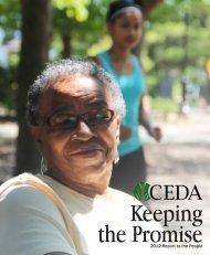 Annual Report 2012 - Ceda