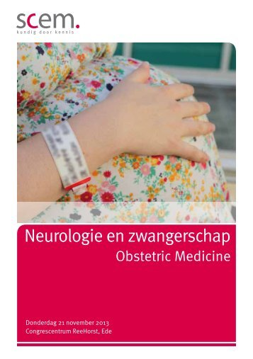 Neurologie en zwangerschap - Enzu