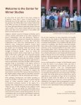 In focus 2005-2006.qxd - Center for Khmer Studies - Page 3