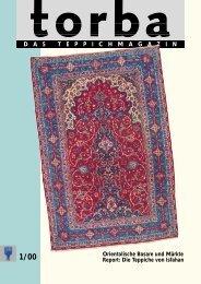 Afghan refugee» (Teppiche der Afghan Flüchtlinge) - SOV