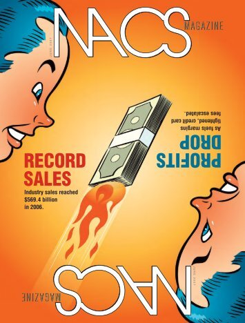 RECORD SALES PROFITS DROP - jerrysoverinsky