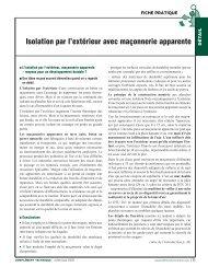Isolation Thermique Par Lextãrieur 2ip