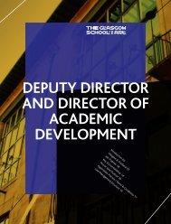 Recruitment Brochure - Times Higher Education