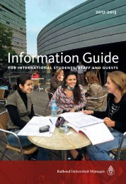 Information Guide - Times Higher Education
