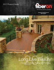 Long Live Beauty - Huttig Building Products