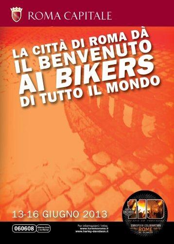 Programma - Roma