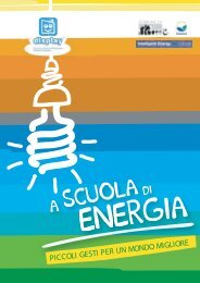 Bambini a scuola di energia - greenfvg.it
