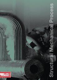 John Holland Structural Mechanical Process Capability Brochure ...