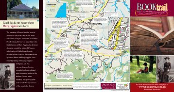 BOOKtrail - Southern Highlands
