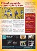 L'Agenda d'Esplugues 73 setembre 2014 - Page 4