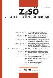Regionalgeldausgabe in Deutschland – Eine kritische Betrachtung