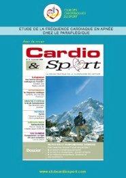 Pratique - Club des Cardiologues du Sport