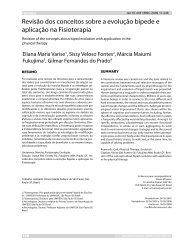 198 revisao .pdf - Revista Neurociências