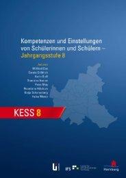 KESS 8-Studie - Stiftung Mittagskinder