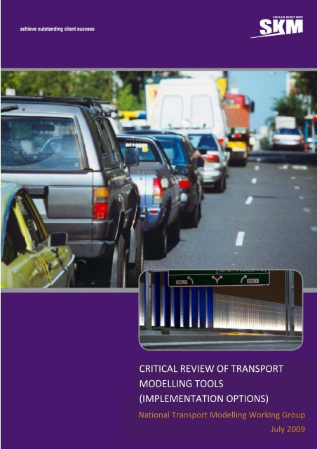 PDF: 1514 KB - Bureau of Infrastructure, Transport and Regional ...