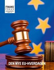 Last ned Finansfokus 05/13 som PDF - Finansforbundet