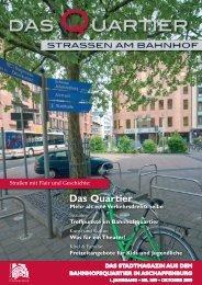 Das Quartier - Soziale Stadt Aschaffenburg