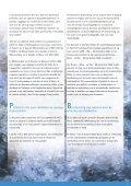 het Donau-, Maas- en Rijnmemorandum - RIWA-Maas - Seite 5