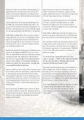 het Donau-, Maas- en Rijnmemorandum - RIWA-Maas - Seite 6