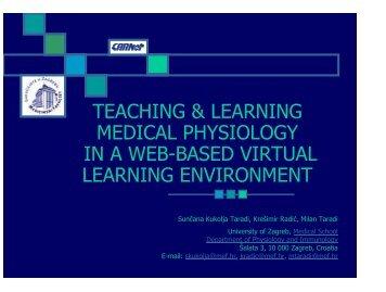 presentation - CARNet