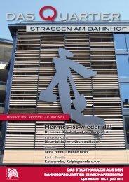 Tradition Und Moderne, Alt Und Neu - Sozialen Stadt Aschaffenburg