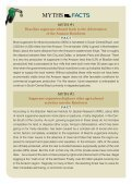 GET THE FACTS RIGHT AND KILL THE MYTHS - Page 3