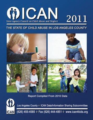 2011 - ICAN Associates