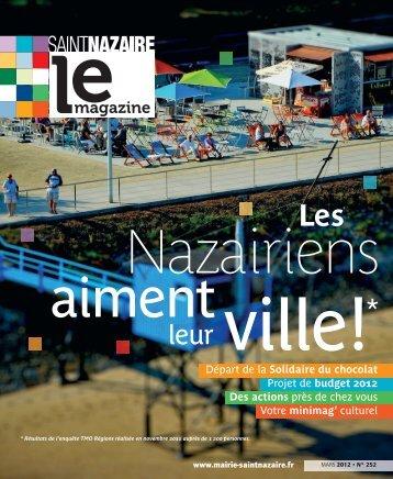 STNAZAIRE-LEmag-252.pdf, pages 15-28 - Saint-Nazaire