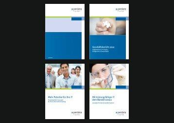 Download perdata Kurzpräsentation (PDF 300KB) - P ...