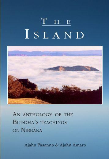 The Island - Cover2 - HolyBooks.com