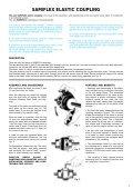 ELASTIC COUPLING - Ro-quip.com - Page 3