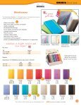 Exaclair 2013 Catalog | Quality Stationery Products ... - Exaclair, Inc. - Page 3