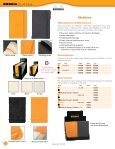 Exaclair 2013 Catalog | Quality Stationery Products ... - Exaclair, Inc. - Page 4